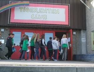 BS beim Tigerentenclub (Sep.2012)