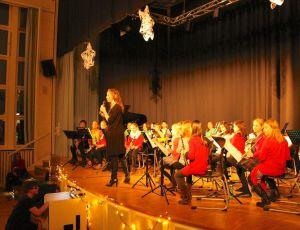 Musikalischer Abend 2012