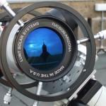 Das NDR – Fernsehen berichtet zum Venus-Transit von der Bismarckschule