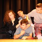 Ankündigung: Theater-AG spielt EIN SOMMERNACHTSTRAUM