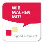 """Bismarckschule wird """"Jugend debattiert"""" Schule"""