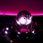 Fahrt zum Planetarium Hamburg