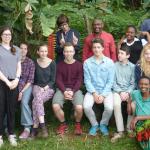 """Hakuna Matata"" – Besuch unserer Partnerschule Msafiri 2014 in Tansania"