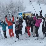 Skifahrt 2018 nach Kals am Großglockner