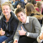 Jugend debattiert: Lebhafte Diskussionen bei Schulentscheid