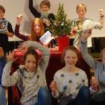 60. Vorlesewettbewerb des Deutschen Buchhandels 2018: Jarmaine Schrage ist unsere Schulsiegerin