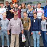 Studienfahrt Wien