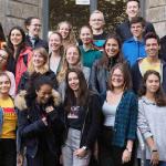 35 Jahre Schulpartnerschaft und Schüleraustausch