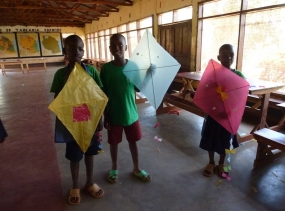 2 Drachenflieger Tansania 2014 987