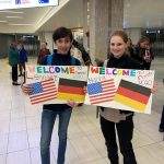 Schüleraustausch nach Tampa, Florida