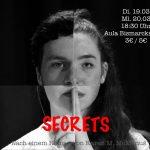 """""""Secrets"""" – Aufführungen der Musical-AG am 19./20. März"""