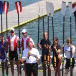 Bismarckschule erneut erfolgreich bei Jugend trainiert für Olympia