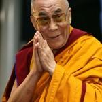 Besuch des Dalai Lama