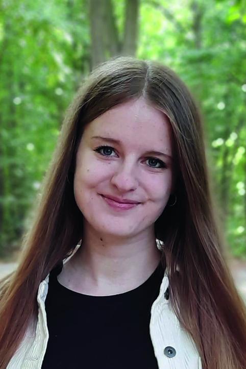 Lankenau, Sarah
