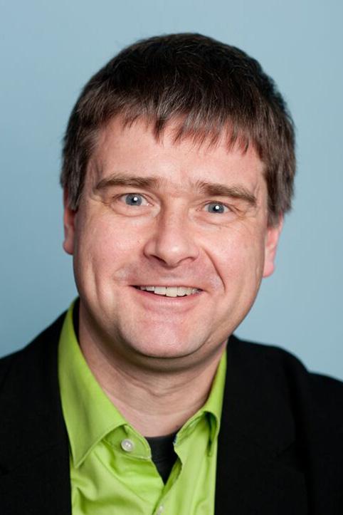 Mann, Carsten