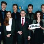 THIMUN 2016: Fahrt nach Den Haag